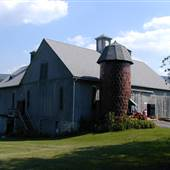 Boal Mansion Barns, Boalsburg
