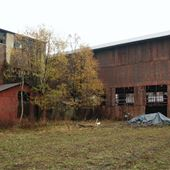 International Boiler Works, East Stroudsburg