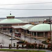 Erie Transportation Center